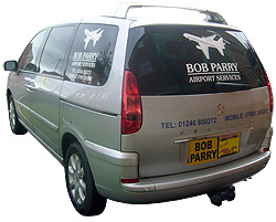 BOB PARRY AIRPORT TAXI SERVICES | AIRPORT TRANSFERS | Holiday, Business Airport and Ferry Port Taxi Services